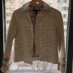 Marc Jacobs Spring Jacket